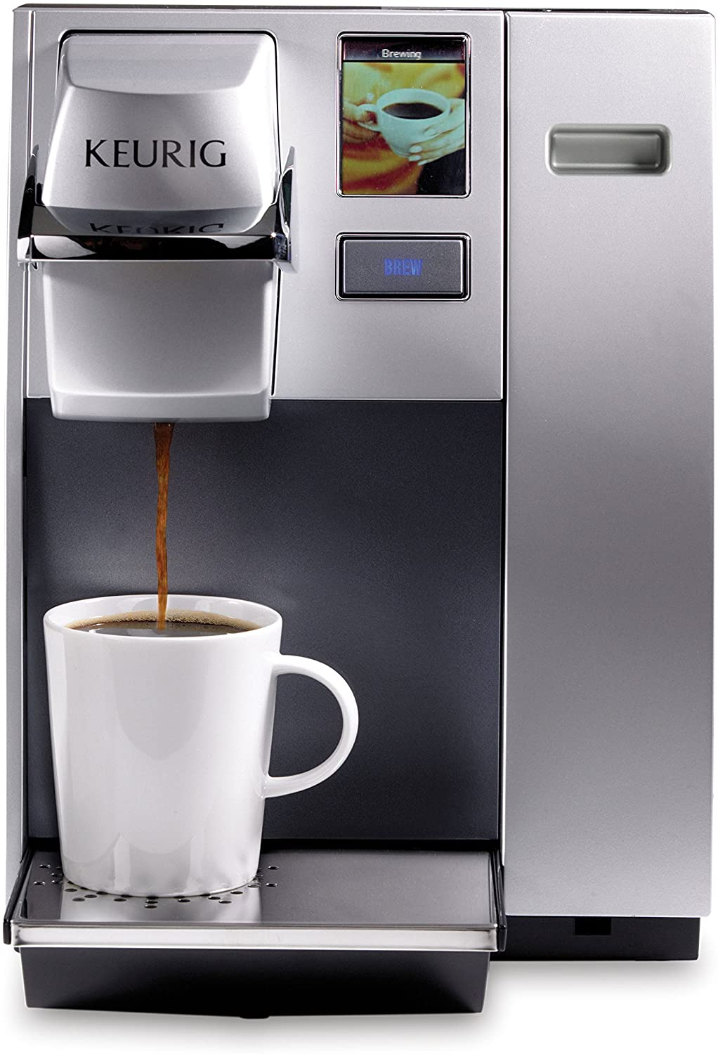 Keurig Office Pro Single Cup Commercial K-Cup Pod Coffee Maker