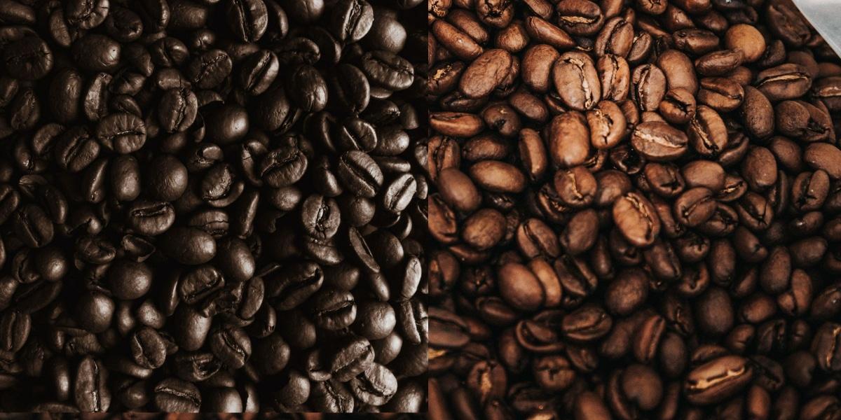 espresso vs dark roast