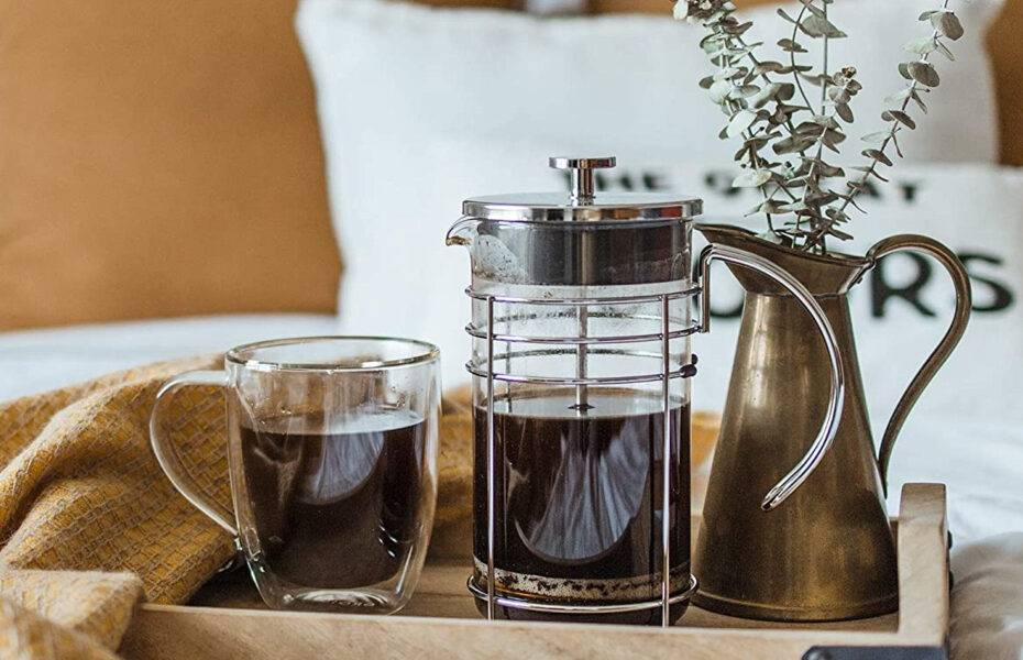GROSCHE Madrid French Press