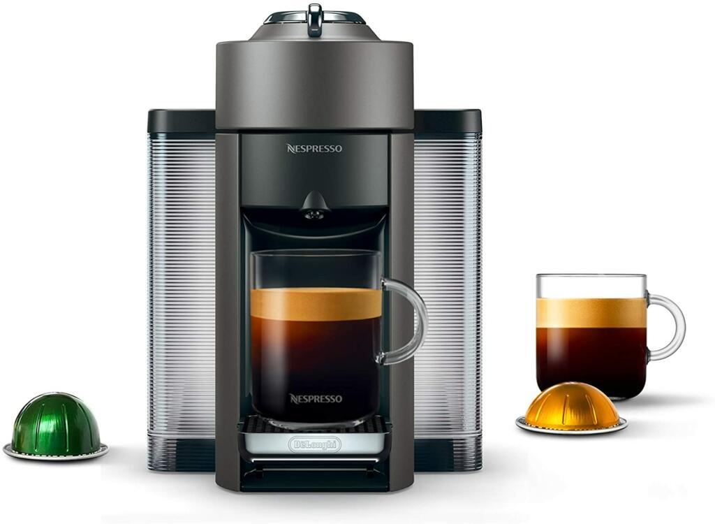Nespresso Vertuo Evoluo