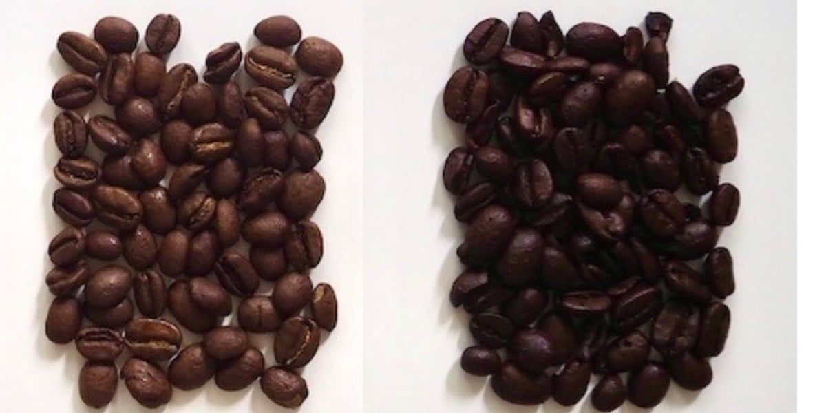 medium vs dark