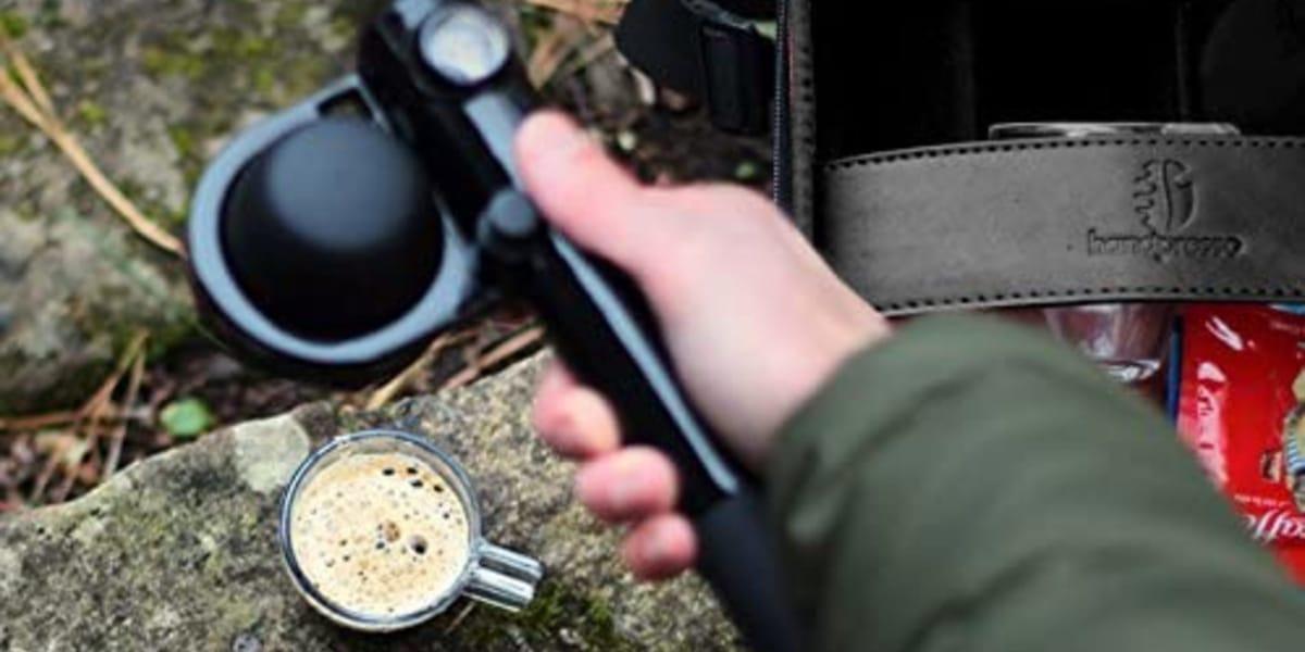 travel coffee kits