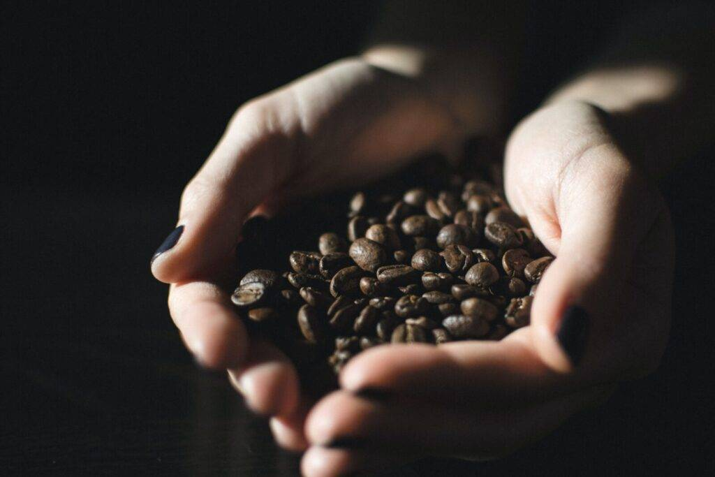 How to Make Coffee With Whole Beans