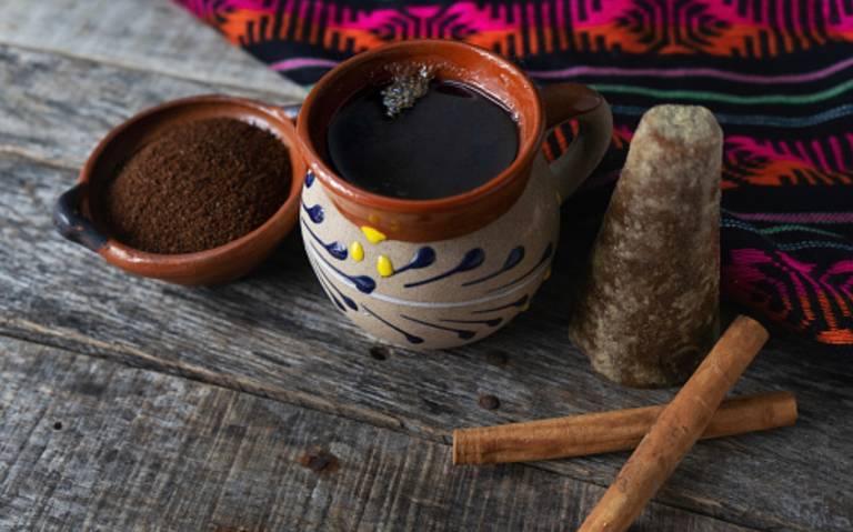 Cafe de Olla Recipe (Mexican Spiced Coffee)