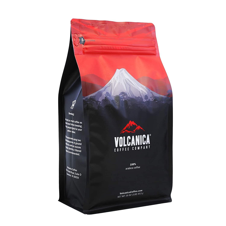 Toraja Sulawesi White Eagle Coffee