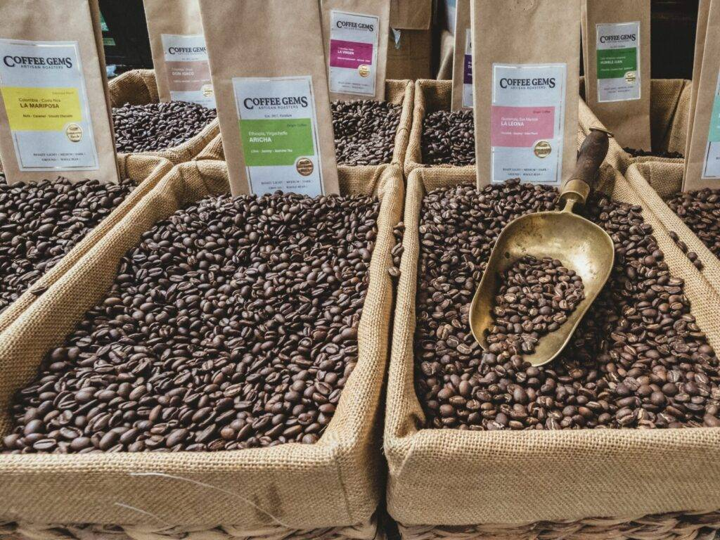 How To Read and Understand the Coffee Bag Labels