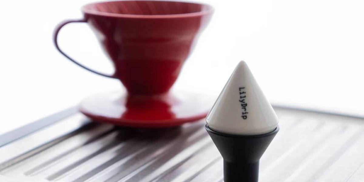 Brew Better Coffee with the Lilydrip (My Review)