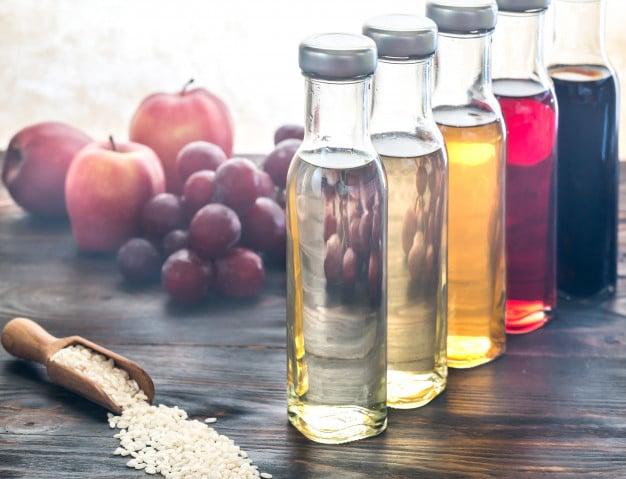 bottles with different kinds vinegar 165536 3767