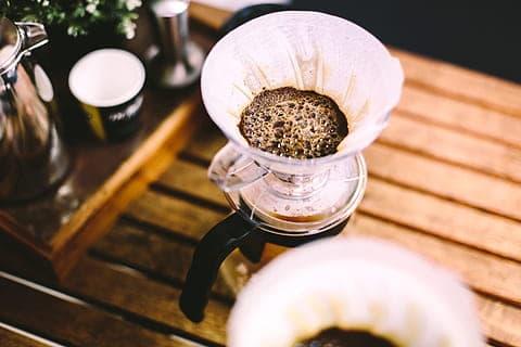 filter coffee bubble drip thumbnail