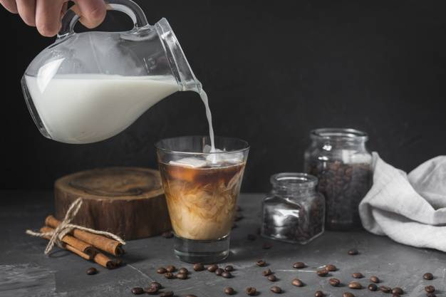 Espresso-based Coffee: Milk to Coffee Ratio and Water to Coffee Ratio