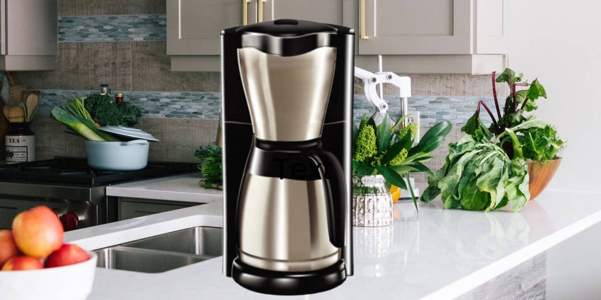 9 Easy Ways To Clean A Stainless Steel Coffee Pot