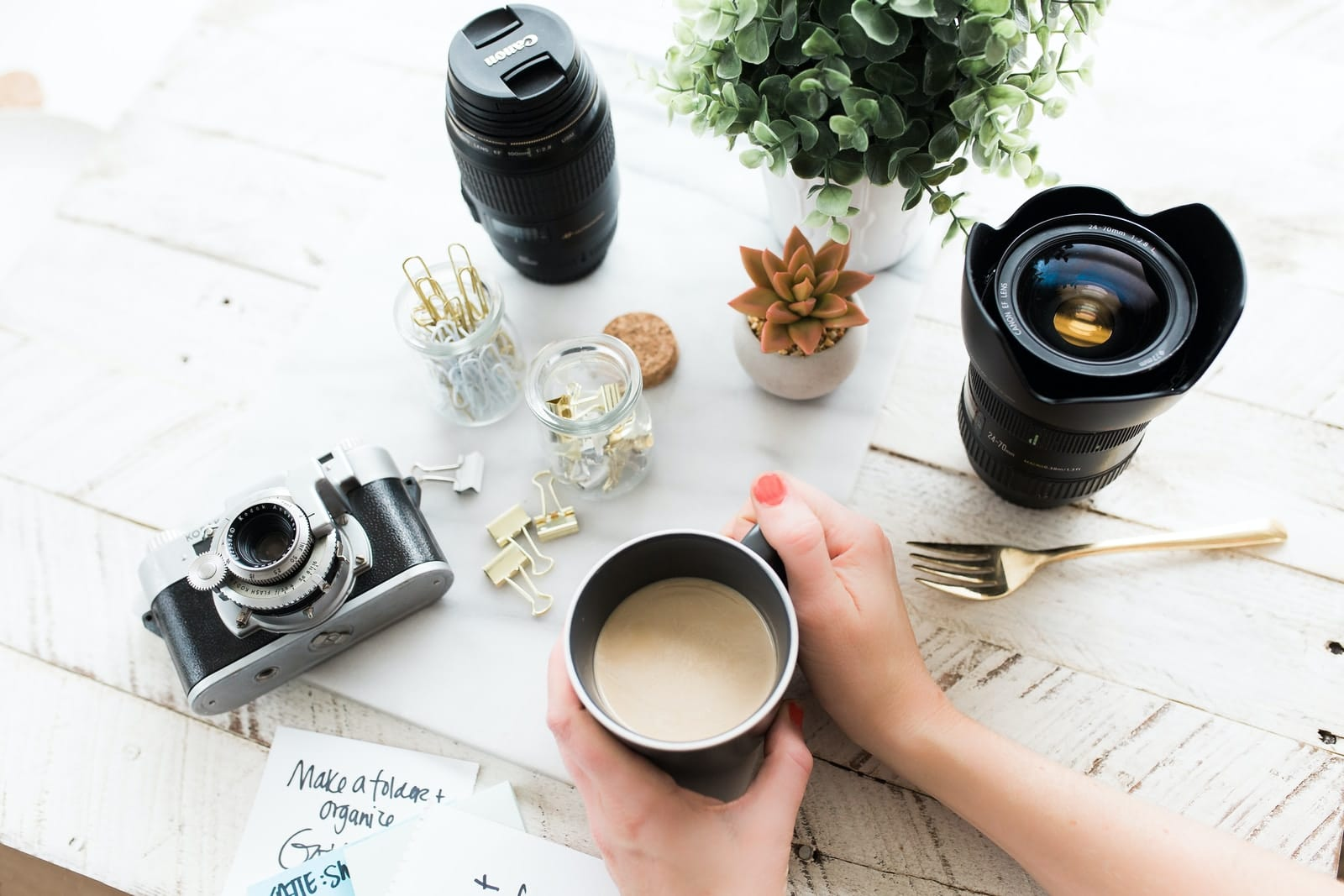 Coffee Photography: Beginner's Guide to Taking the Perfect Shot